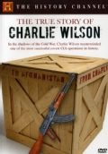 The True Story Of Charlie Wilson (DVD)