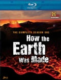 How the Earth Was Made: The Complete Season 1 (Blu-ray Disc)