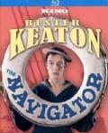 The Navigator: Ultimate Edition (Blu-ray Disc)