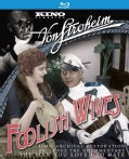 Foolish Wives (Blu-ray Disc)