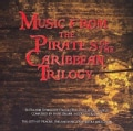 Various - Music from The Pirates of The Caribbean Trilogy (OST)