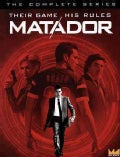 Matador: The Complete Series (Blu-ray Disc)