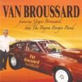 Van Broussard - Back on Track