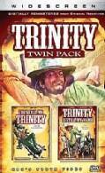 They Call Me Trinity/Trinity is Still My Name (DVD)