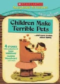 Children Make Terrible Pets...and More Stories about Family (DVD)
