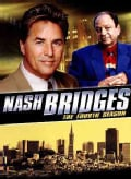 Nash Bridges: Season 4 (DVD)