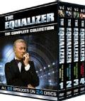 The Equalizer: 24 Disc Slipcase (DVD)