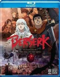 Berserk: The Golden Age Arc I- The Egg Of The King (Blu-ray Disc)