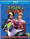 Tiger & Bunny Set 2 (Blu-ray Disc)