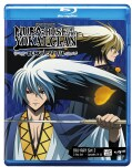 Nura: Rise of The Yokai Clan - Demon Capital Set 2 (Blu-ray Disc)