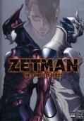 Zetman: The Complete Series (DVD)