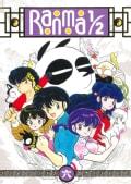 Ranma 1/2: Set 6 (DVD)