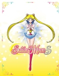Sailor Moon S: Part 1 (Blu-ray Disc)
