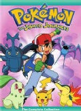 Pokemon: The Johto Journeys- The Complete Collection (DVD)