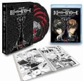 Death Note: Omega Edition (Blu-ray Disc)