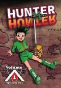 Hunter x Hunter Vol. 1