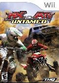 Wii - Mx vs. ATV Untamed