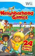 Wii - Neighborhood Games