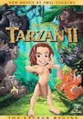 Tarzan II (DVD)