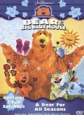 Bear In The Big Blue House: A Bear For All Seasons (DVD)