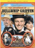 The Adventures Of Bullwhip Griffin (DVD)