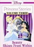 Disney Princess Stories Vol. Three (DVD)