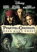 Pirates of The Caribbean: Dead Man's Chest (DVD)