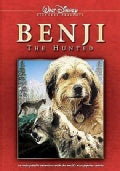 Benji The Hunted (DVD)
