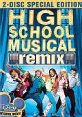 High School Musical Remix Edition (DVD)