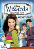 Wizards Of Waverly Place: Wizard School (DVD)