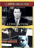 A Civil Action/The Insider (DVD)