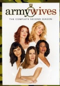 Army Wives: The Complete Second Season (DVD)