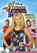 Hannah Montana: Keeping It Real (DVD)