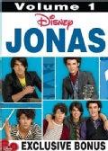 Jonas: Rockin' The House Vol. 1 (DVD)