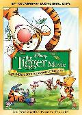 The Tigger Movie 2-Disc 10th Anniversary Edition with Digital Copy (DVD)