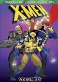 Marvel X-Men Vol. 2 (DVD)