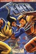 Marvel X-Men Vol. 4 (DVD)