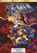 Marvel X-Men Vol. 3 (DVD)