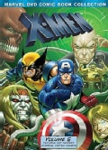 Marvel X-Men Vol. 5 (DVD)