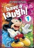 Have A Laugh Vol. 1 (Mickey) (DVD)