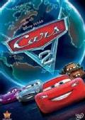 Cars 2 (DVD)