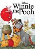 Winnie The Pooh Movie (DVD)