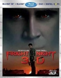Fright Night 3D (Blu-ray 3D / Blu-ray / DVD)