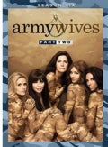 Army Wives: Season Six Part 2 (DVD)
