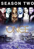 Once Upon A Time: The Complete Second Season (DVD)