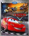 Cars 3D (Ultimate Collector's Edition) (Blu-ray/DVD)