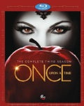 Once Upon A Time: The Complete Third Season (Blu-ray Disc)