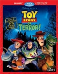 Toy Story Of Terror! (Blu-ray Disc)