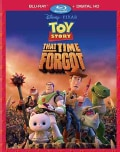 Toy Story That Time Forgot (Blu-ray Disc)