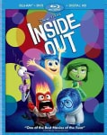 Inside Out (Blu-ray/DVD)